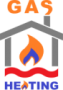 GAS-HEATING s.r.o. Logo